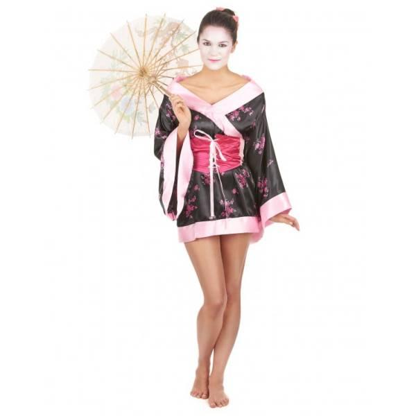 Costume rétro années 80 femme - Années 80  90  - Tout pour la fete 480d19d9586